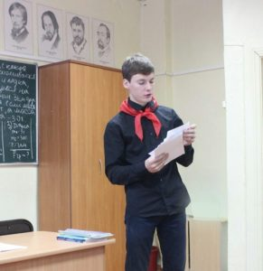 Николай Шветц